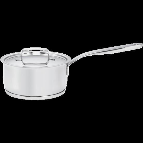 All Steel+  kasserolle 1,5 liter