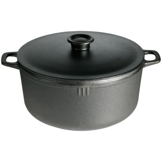 Brasserie gryte 6,5 liter