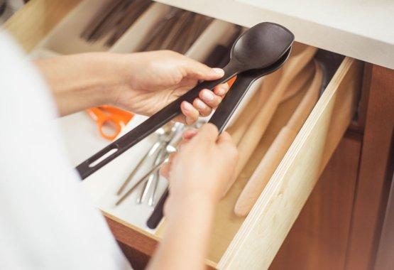 Smart kjøkkenutstyr for smartere matlaging