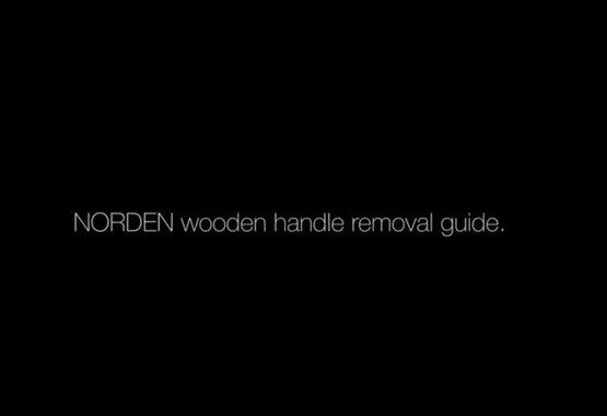 Tips for å skru av håndtaket på din Norden støpejernspanne