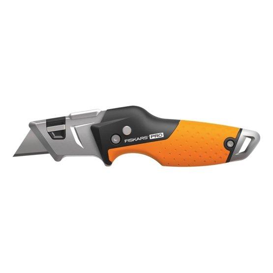 CarbonMax™ Foldekniv, fast blad