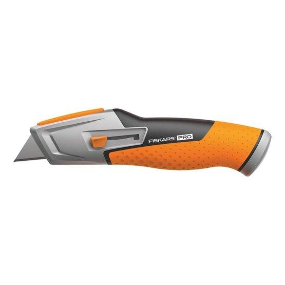 CarbonMax™ Kniv m/tilbaketrekkbart blad, fast blad