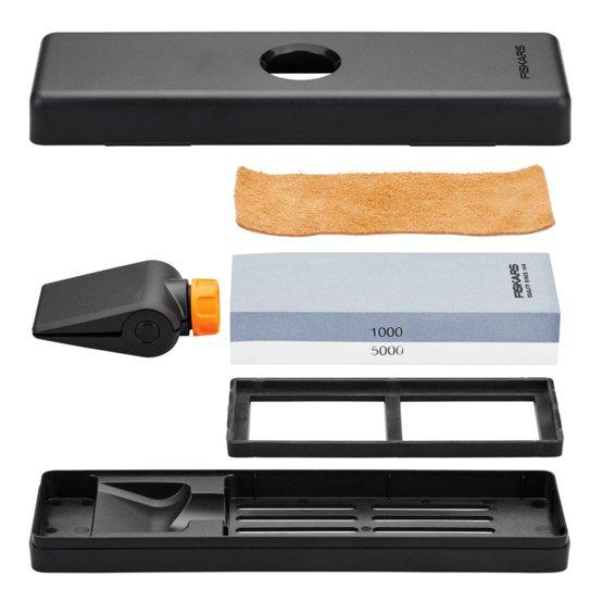 Premium knivslipersett