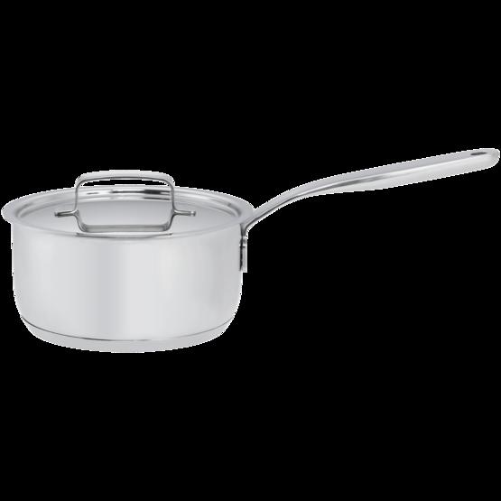 All Steel  kasserolle 1,5 liter
