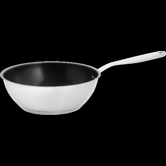 All Steel wok 28 cm