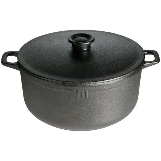 Brasserie gryte 4,5 liter