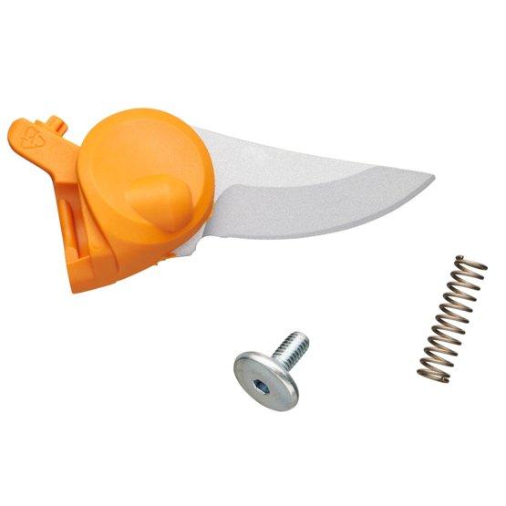 Kniv, fjær og skrue til P941