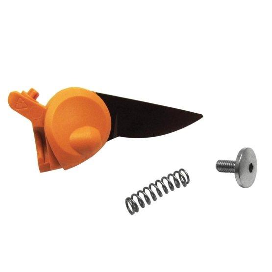 Kniv, fjær og skrue til PX93