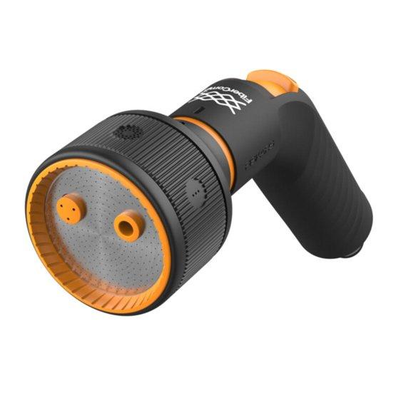 Sprøytepistol 3-funksjoners, FiberComp™