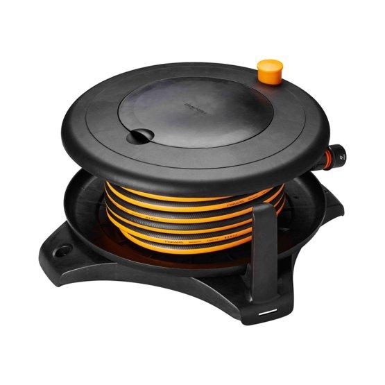 Solid Waterwheel Vanningstrommel L