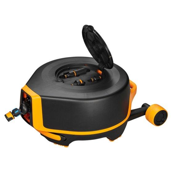 Waterwheel Automatic XL, med hjul