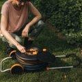 Waterwheel L med 30 m slange
