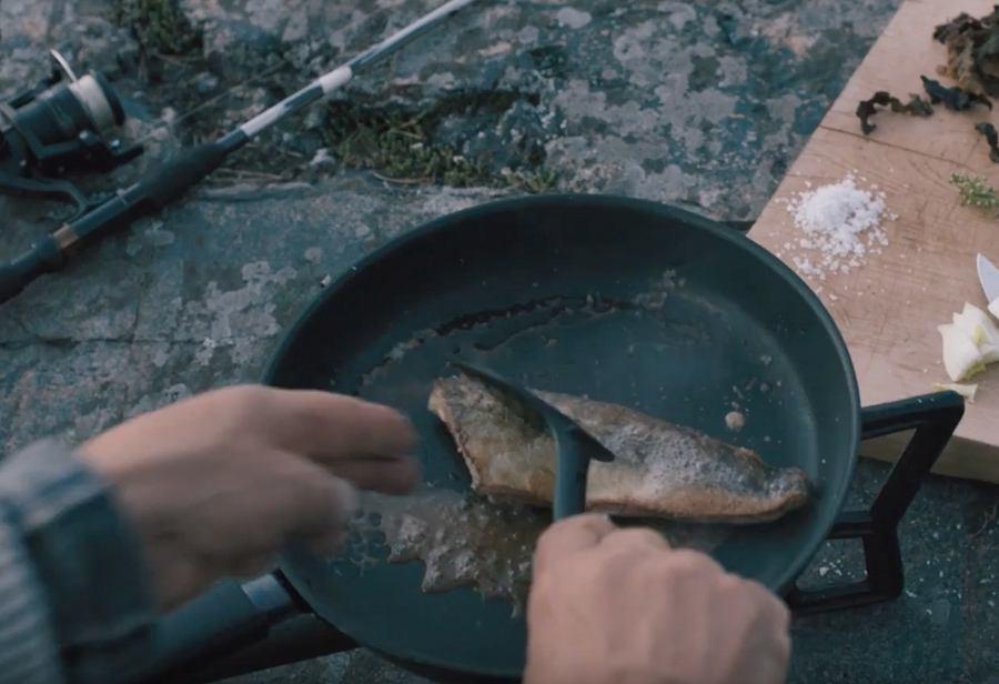 Hard Face Omelett- og Pannekakepanne 22 cm