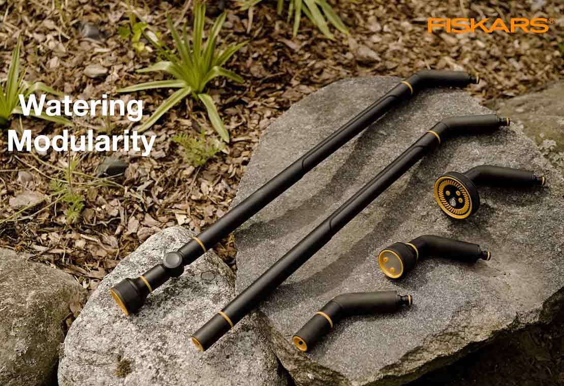 Sprøytepistol Justerbar, FiberComp™